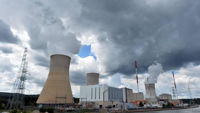 'Scheurtjescentrales' Doel 3 en Tihange 2 blijven langer gesloten