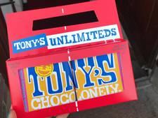 Het is heus: je kan nu je eigen Tony's reep maken
