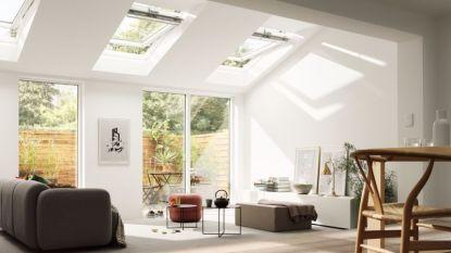 Zeven tips om meer natuurlijk licht in huis te krijgen