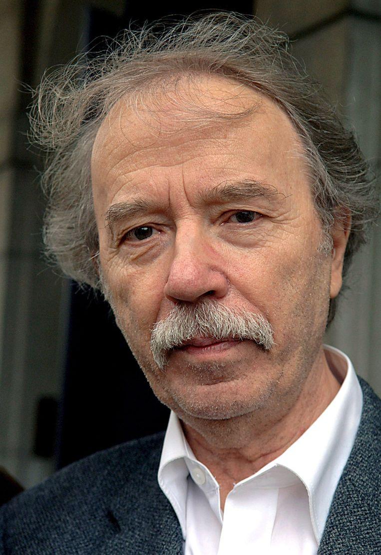 Auteur Walter Kempowski kijkt door de ogen van hoofdrolspelers en slachtoffers naar het einde van de oorlog. Beeld EPA