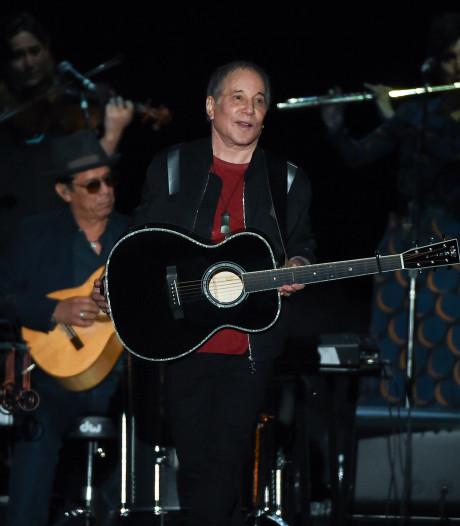 Paul Simon doneert miljoen dollar voor muziekonderwijs op New Yorkse scholen