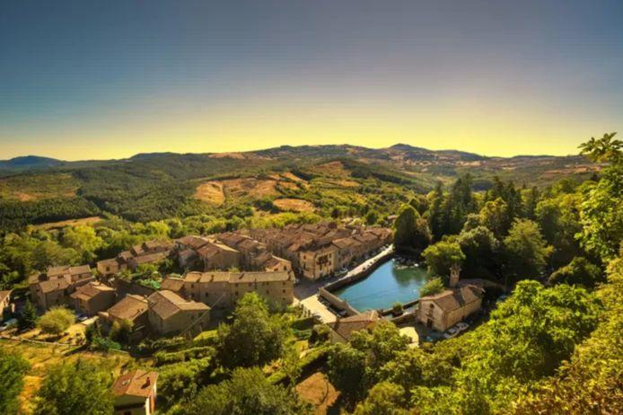 Le village de Santa Fiora offre jusqu'à 200 euros aux télétravailleurs désireux de s'y installer.