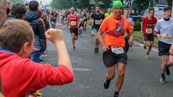 20 km door Brussel vindt in september plaats