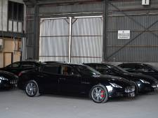 Ce pays pauvre a acheté 40 Maserati et trois Bentley pour... un sommet unique