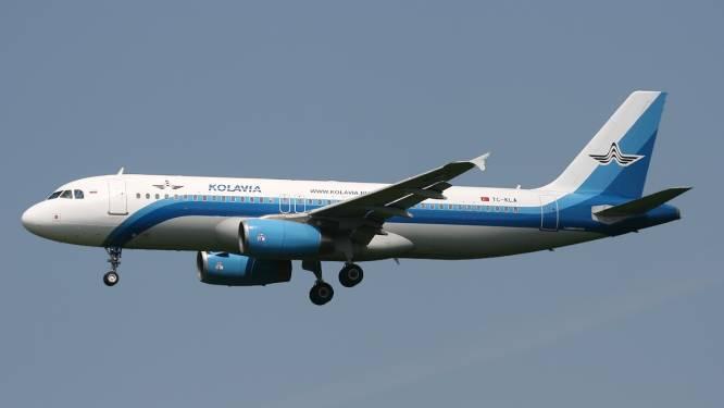 Russisch passagiersvliegtuig neergestort in Egypte