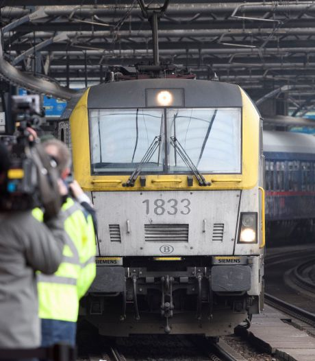 Des trains de nuit relieront Bruxelles à Amsterdam, Berlin et Prague dès l'année prochaine