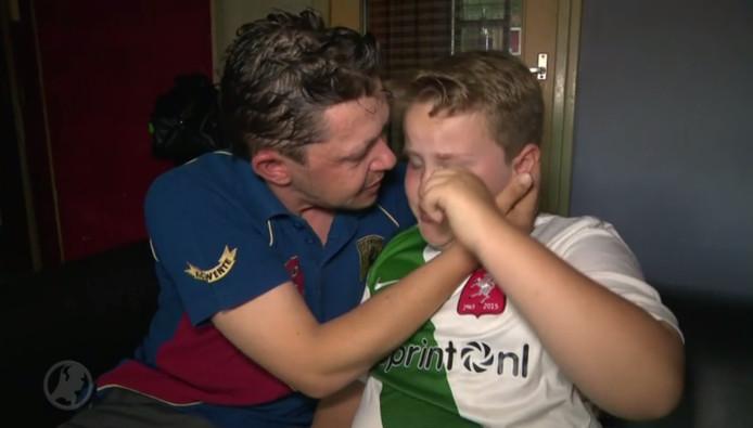 Screenshot: Hart van Nederland