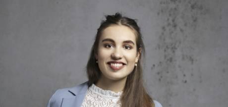 Blokfluittiste Lucie Horsch speelt in Noordgouwe: 'Eigenlijk zie ik het nog steeds niet als beroep'