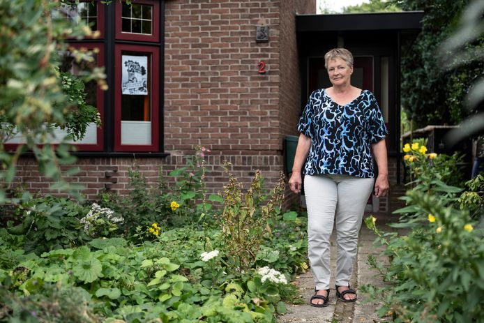 An Lankhorst uit Hees kreeg twee keer longkanker en verloor haar geliefde aan alvleesklierkanker.