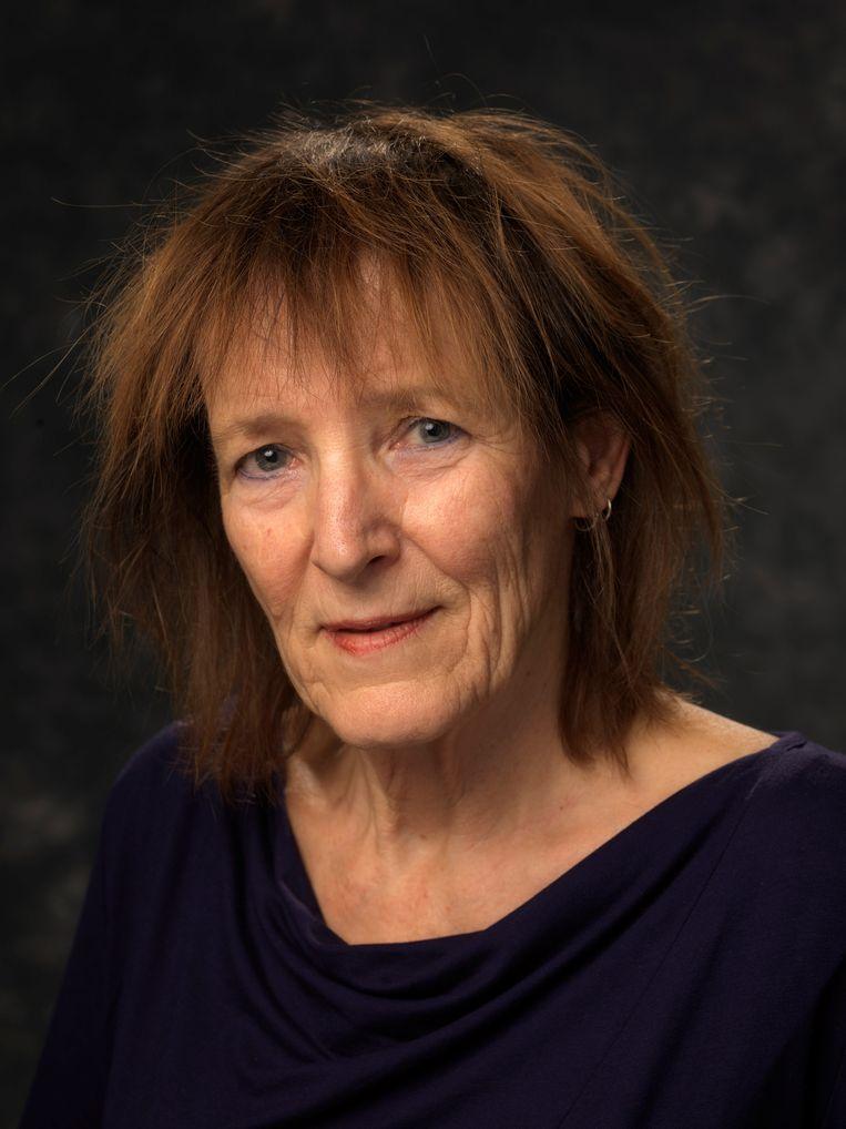 Pauline de Bok Beeld Jan Banning