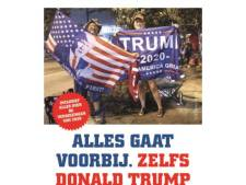 Charles Groenhuijsen vertelt over Trump