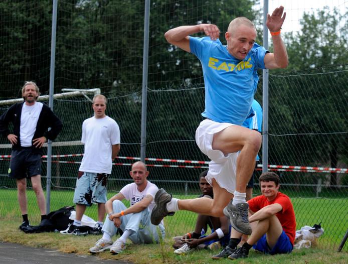 Speciaal Sportfestijn In Enschede Moet Vooral Verbindingen