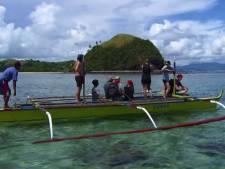 Ambtenaar Schiedam wil naar onbewoond eiland