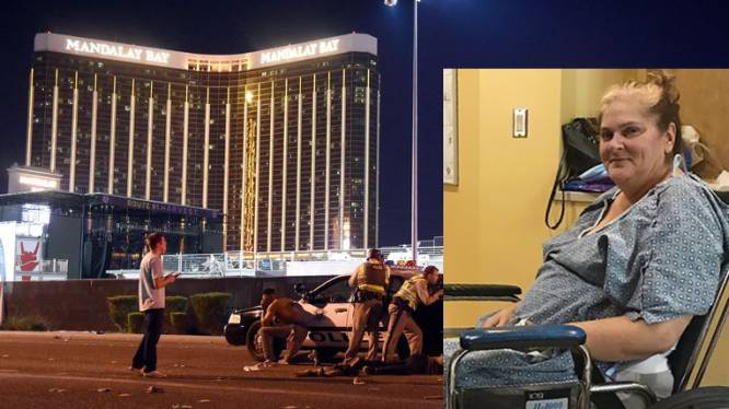 Slachtoffer Las Vegas twee jaar na schietpartij overleden