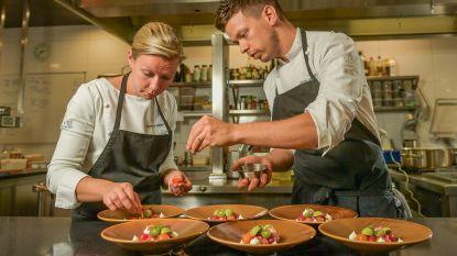 Ga eens spotgoedkoop dineren bij topchef: stormloop op reservaties voor 'Jong Keukengeweld'