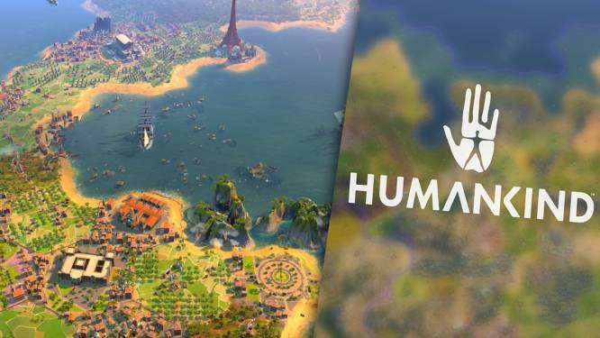 GAME REVIEW. Humankind is beter dan Sid Meier's Civilization (en dat zegt veel)