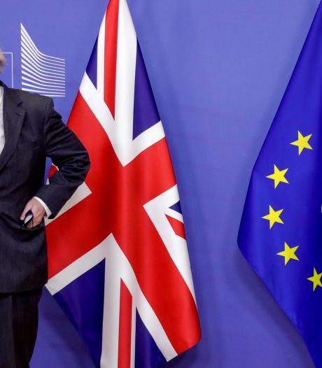 Boris Johnson: grote kans op mislukken handelsoverleg met EU