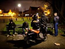 Ingegooide ruit bij basisschool in Zutphen zoveelste incident: stijging overlastmeldingen door jongeren