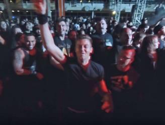 Metalheads willen Jani op Graspop na hilarische metalcruise