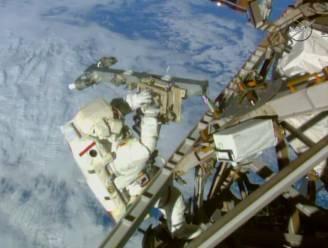 NASA ziet recordaantal mensen solliciteren voor job als astronaut