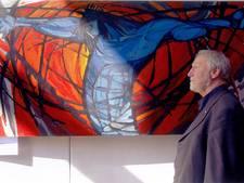 'Red kunstwerken in slooppanden'
