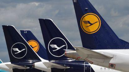 Aandeel Lufthansa verliest bijna 9 procent uit vrees voor stemming overheidsplan