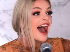 Davina Michelle zingt tutorials voor Nikkie de Jager, kijkers geloven oren niet