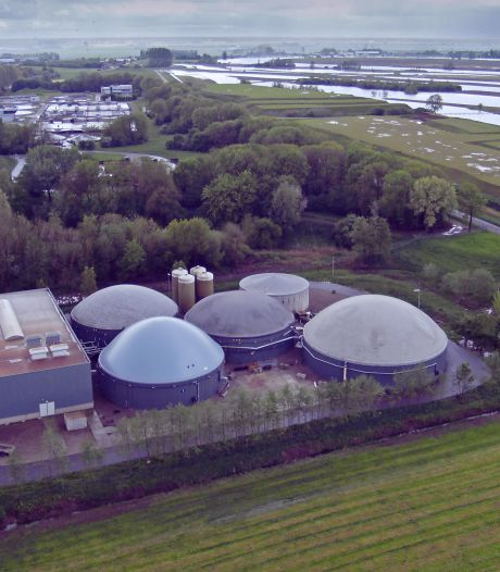 Provincie: zorg voor gezond water in Brabant!