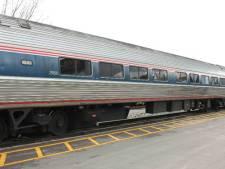 Arrestaties Canada voor complot tegen trein