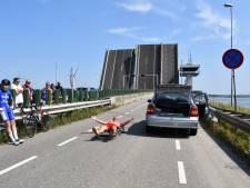 Oorzaak storing Ketelbrug bekend: kapot onderdeel wordt vervangen
