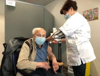 Minstens 81 van de 95 vaccinatiecentra in Vlaanderen blijven open, minstens tot einde van het jaar