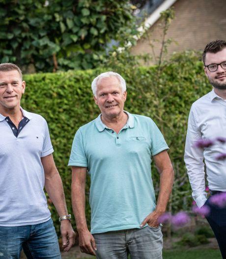 Nieuwe politieke partij Keerpunt 22 vaart eigen koers: 'Luister naar de inwoners van Tubbergen'