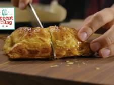 Smakelijke saucijzenbroodjes voor de liefhebber