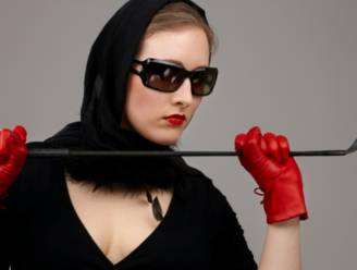 Kinky: BDSM blijkt verrassend gezond