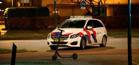 Politie waarschuwt: Meeste elektrische steps zijn in Nederland verboden