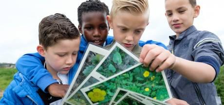 Bastei protesteert tegen bezuiniging op natuuronderwijs in Nijmegen