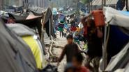 Syrische vluchteling overleden na aanrijding door politievoertuig in Idomeni