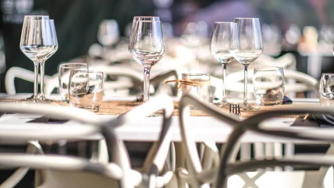 """Niet alle Ieperse restaurants openen hun terras op 8 mei: """"Er zijn nog heel wat onzekerheden"""""""