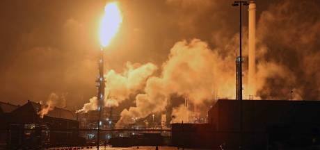 Shell richt zich op waterstof: 'De aarde is stervende'