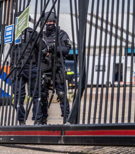 Verdachten groot Arnhems drugslab blijven vastzitten, politie vond ruim 600 kilo aan methamfetamine