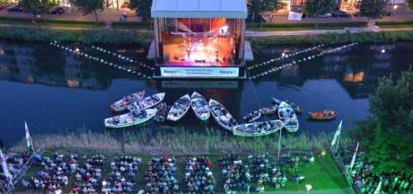 Organisatie Kanaalconcerten Apeldoorn zag geen oplossing: 'Wat kun je nog veranderen aan evenement als dit?'