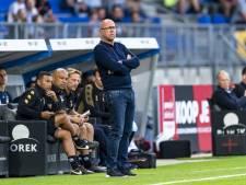 Clubwatchers: 'Willem II-trainer Fred Grim zal door RKC met open armen ontvangen worden'