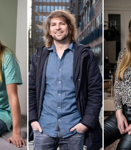 'Sommige maanden scheelt het wel 1000 euro met wat ik vroeger verdiende'