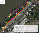 De bewoners geloven dat hun plan een oplossing kan betekenen voor de parkeerdruk in de Kier.