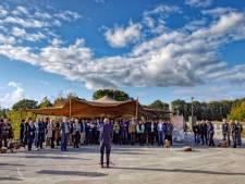 Van Gogh Nationaal Park: Een park, maar zonder hekken