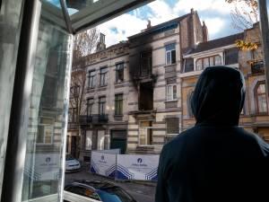 Drame à Laeken: la mère avait laissé ses deux enfants de 2 et 4 ans seuls à la maison pour aller à la pharmacie