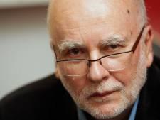 De dood van Zagajewski: Ineens waren er allemaal nieuwe familieleden