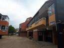 Woonblok 8 in de wijk Bastion in Lelystad