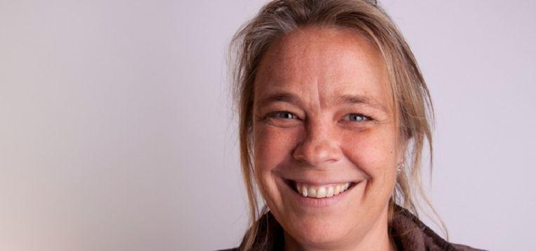 Erna Rijnierse. Beeld