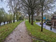 Hier een fietspad omdat die weg in Gennep onveilig is? Niet zo zinvol, zegt de gemeente